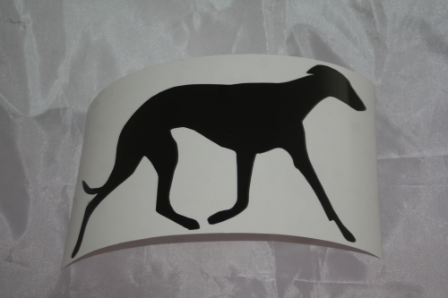 Whippet trabend 11 x 6